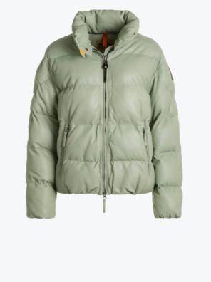 Женская куртка Pia Leather - фото 7