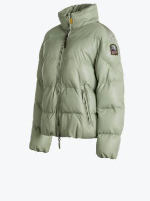 Женская куртка Pia Leather - фото 8
