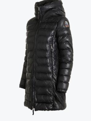 Женская куртка Demi Leather - фото 6