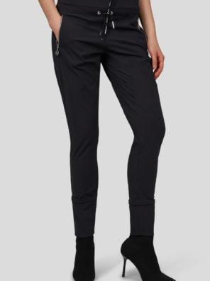 Женские спортивные брюки 37024-59 - фото 20